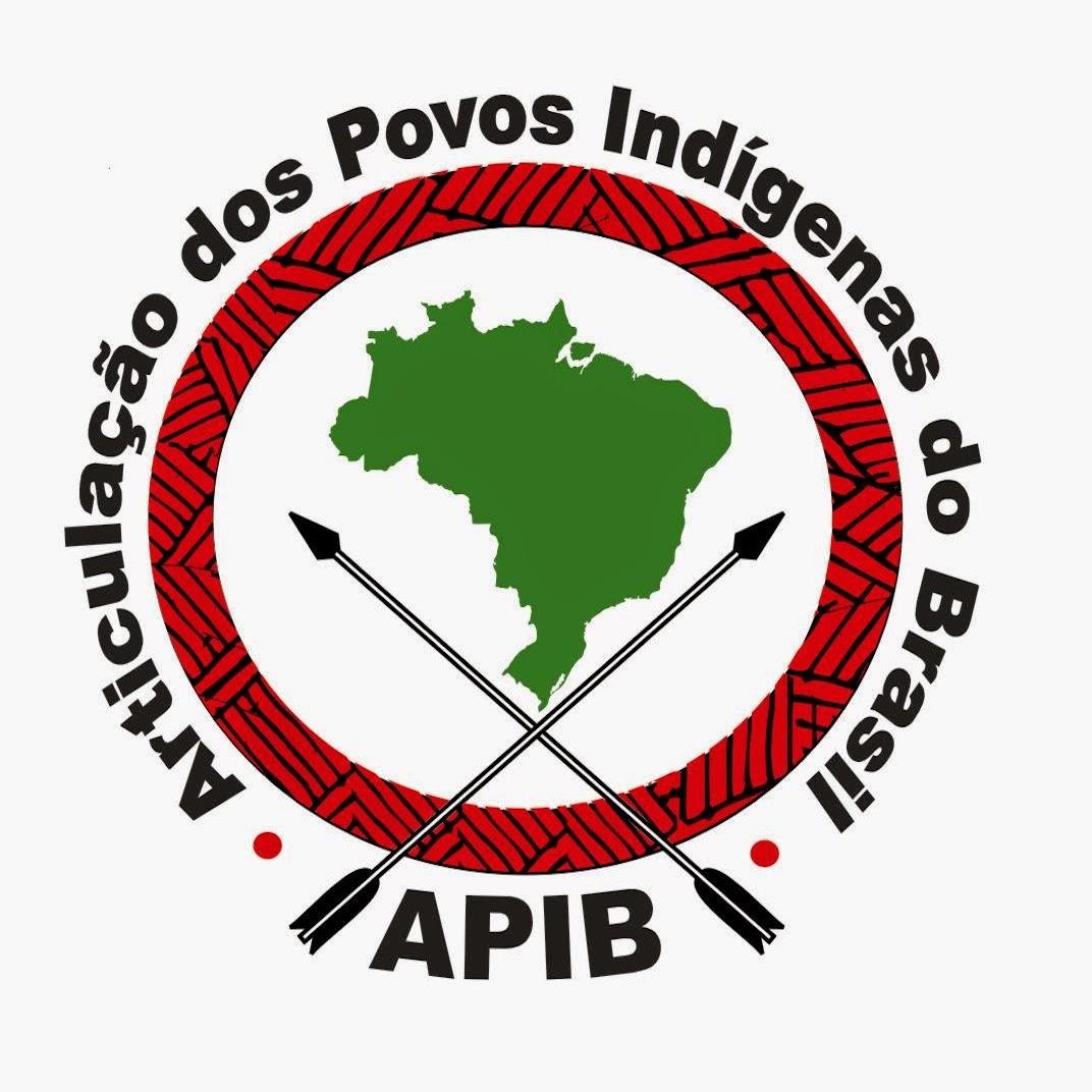 APIB – Articulação dos Povos indígenas do BrasilCarola Rackete