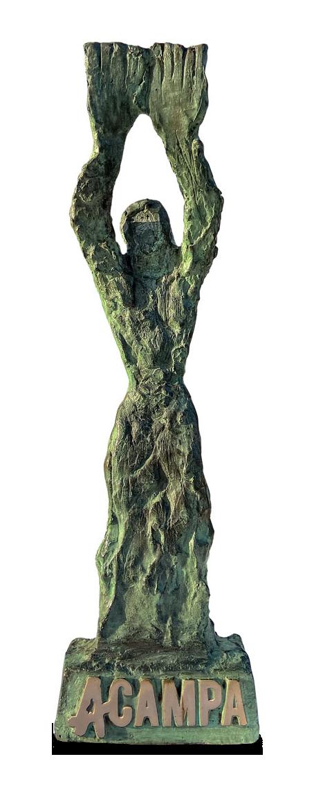 Sculpture Recognition